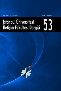 İstanbul Üniversitesi İletişim Fakültesi Dergisi | Istanbul University Faculty of Communication Journal