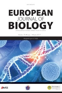 European Journal of Biology
