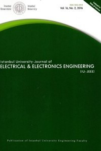 Istanbul University - Journal of Electrical & Electronics Engineering