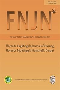 Florence Nightingale Hemşirelik Dergisi