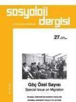 Sosyoloji Dergisi